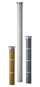 Filter Cartridges Ø 178–145 mm
