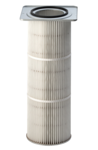 Filter Cartridges Ø 327 mm with Rectangular Flange