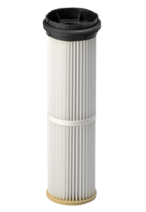 Filter Cartridges Ø 157–142 mm